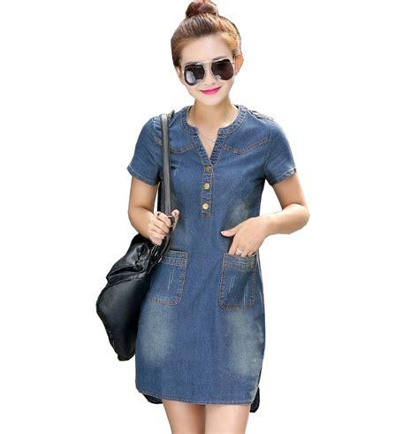 Fashion Dress Yvonee Wanita Casual 2016 new casual dress sleeve v neck