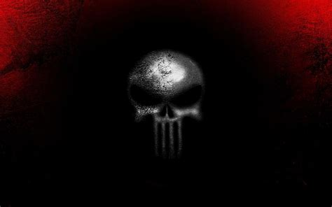 punisher skull wallpaper gallery
