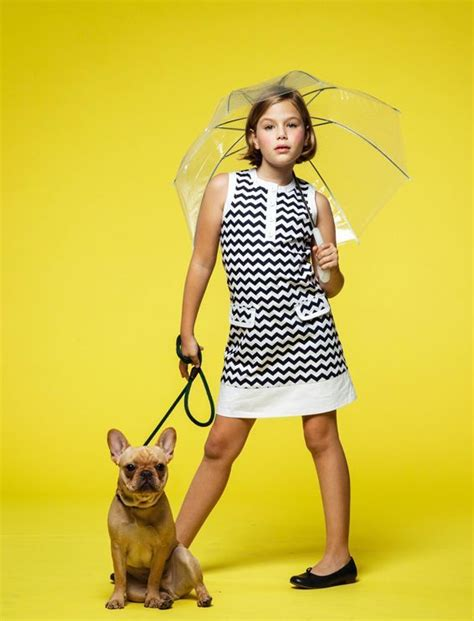How Pre Choose Their Own Fashion by Fashion 2014 From Infants To