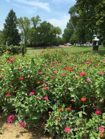 Gardens Of Bridgehton by Boenker Hill Vineyard And Winery Bridgeton All You