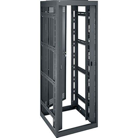 Equipment Racks by Middle Atlantic Drk 44 Space Equipment Rack Drk19 44 42pro B H