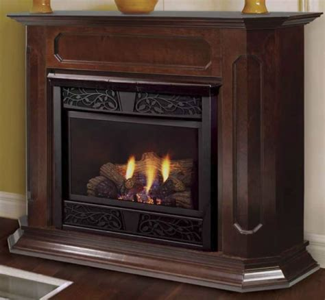 Gas Fireplace No Vent by Monessen Chesapeake 24 Vent Free Gas Fireplace For Sale