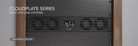 component cooling rack fan systems ac infinity