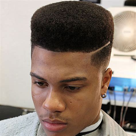 flat top haircuts for men the high top fade men s haircuts hairstyles 2017