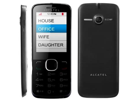 Hp Alcatel Touch alcatel one touch 20 05 price india specs and reviews sagmart