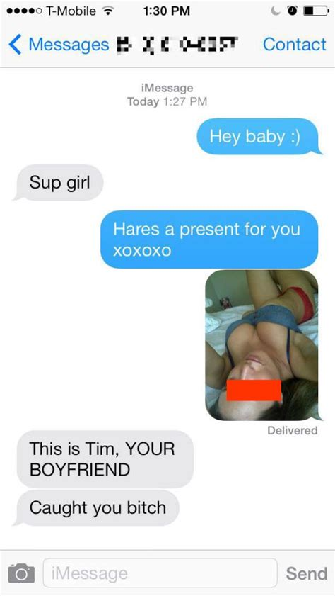 best sext messages here are some of the best ex text fails