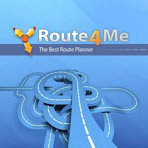 route4me route planner android apps on google play