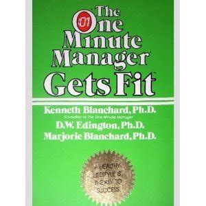 Book Report In One Minute Manager by Free Ebook Pdf 183 The One Minute Manager Gets Fit By