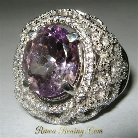 Cincin Cincin Berlian Imitasi Silver 3 Batu 1 5 Karat Lapis Emas P cincin pria silver 925 model filigree ring 7 5us batu