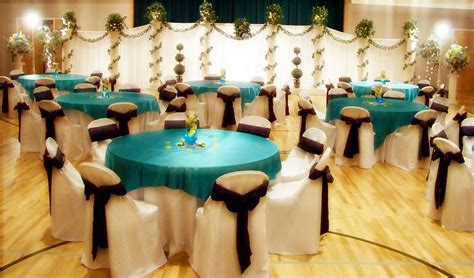 Brown and Turquoise Wedding Ideas   Turquoise Wedding