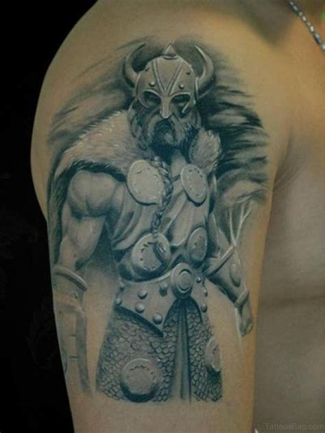viking warrior tattoo designs viking warrior tattoos designs www pixshark images