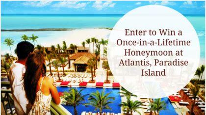 Honeymoon Sweepstakes 2017 - love atlantis honeymoon sweepstakes sun sweeps