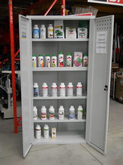 armadi per fitofarmaci armadi per fitofarmaci usati idee immagine casamia