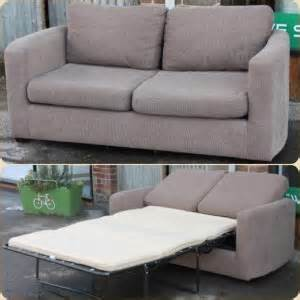 add versatility to your home with a second sofa bed
