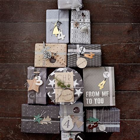 Sticker Weihnachten Schwarz by Bloomingville Sticker Weihnachten Schwarz Kaufen