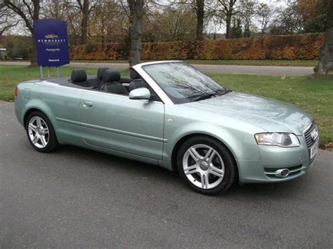 convertible audi used buy used audi cabriolet cheap pre owned audi convertible