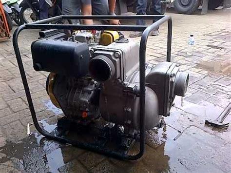 Pompa Lumpur Pompa Lumpur Kipor Kdp40t Bengal
