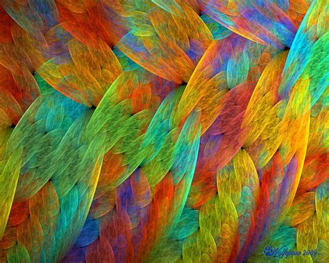 bird with colorful feathers singing rainbows musings of a middle aged