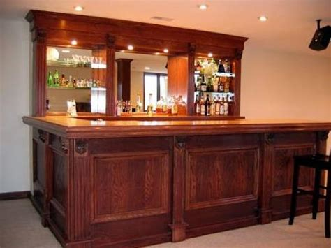 building your home bar schutte lumber