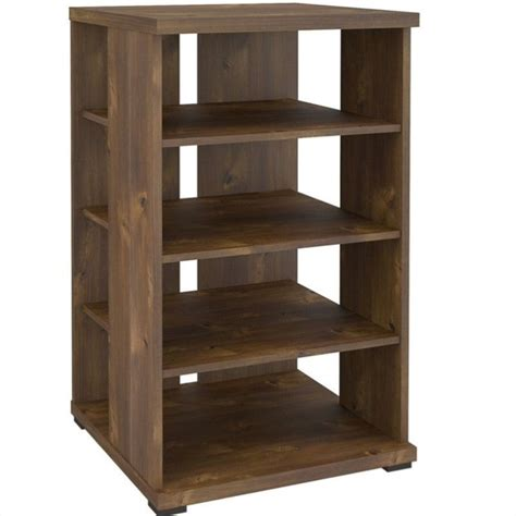 audio furniture audio racks and cabinets 32 quot tall audio cabinet 101012