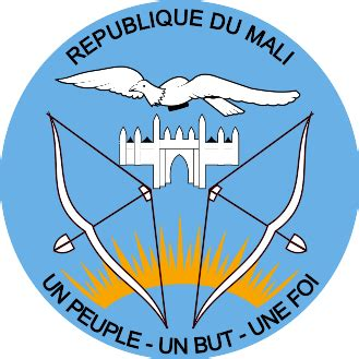 Armoirie Mali by Coat Of Arms Of Mali
