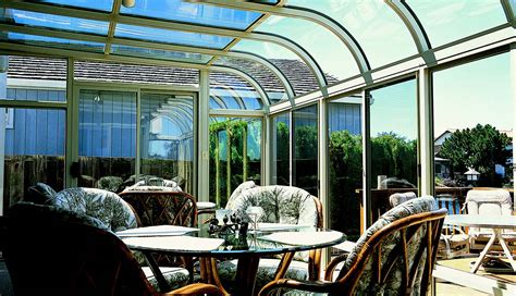 Bay Area Sunrooms curved eave sunrooms patio enclosures for bay area homeowners