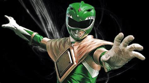 green range nycc 2016 power rangers jason david frank says green