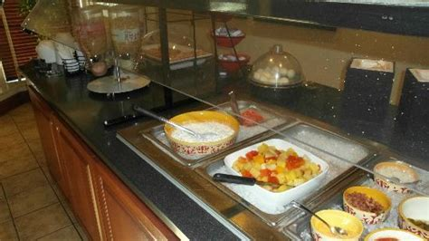 Breakfast Buffet Picture Of Staybridge Suites Chicago Brunch Buffet Chicago
