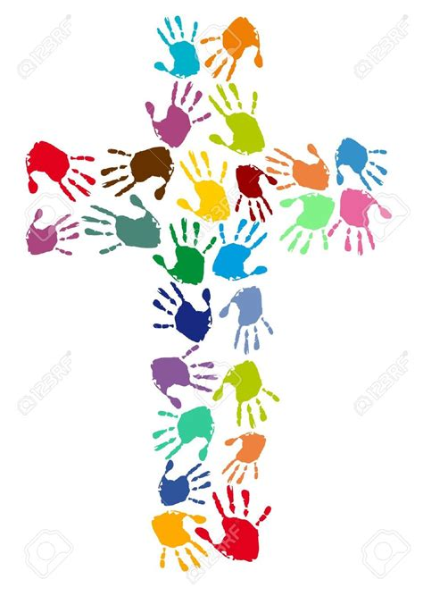 colorful crosses colorful cross clipart collection