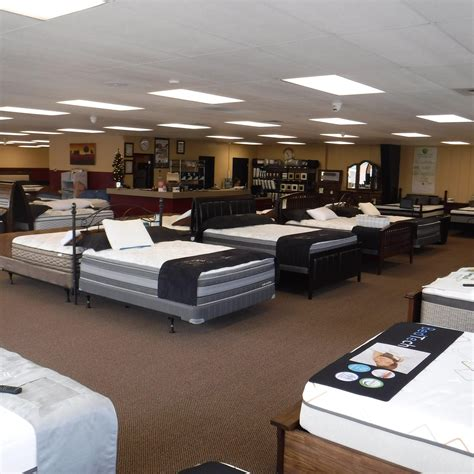 comfort city sleep centers 6 photos stores