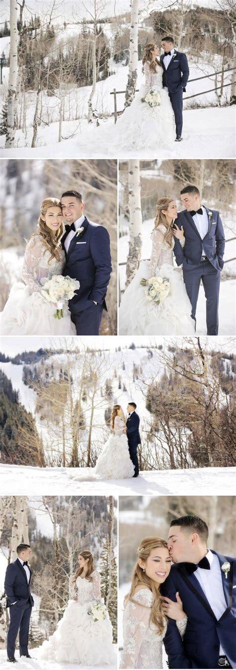 Brautkleider Winter by Brautkleid Winter Inspirationen Wie Euer Brautkleid Im