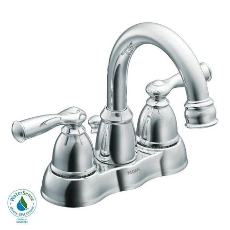 moen banbury kitchen faucet moen banbury bathroom faucet chrome