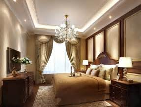 Classic Home Interior by New Classical Bedroom Furniture Sets 3d House Free 3d