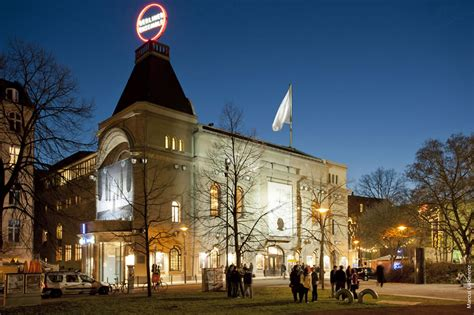 House Building Game theater berliner ensemble
