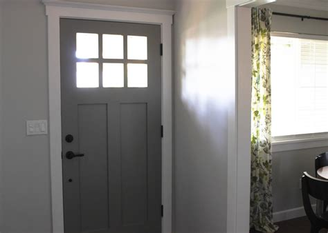 Front Door Interiors Accesories Decors House Designs With Cool White Front Door Trim The Closed Door