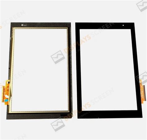 Lcd Laptop Acer 10 Inch 10 1 inch original lcd touch screen digitizer panel glass
