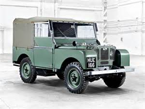 1948 land rover series i 8 0 retro offroad 4x4 g wallpaper