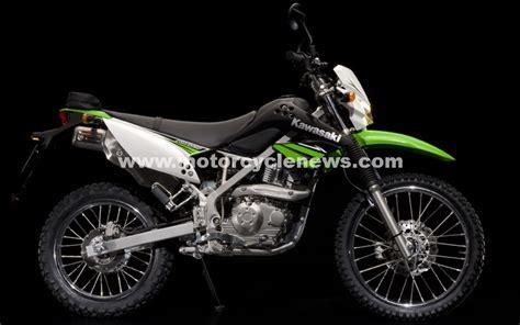 125cc Kawasaki by Two New Kawasaki 125cc Motorcycles Mcn