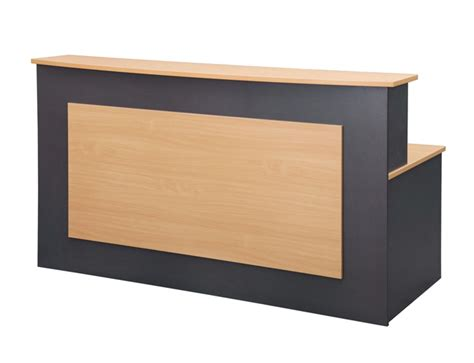 Banksia Reception Desk Paramount Business Office Reception Desk Perth
