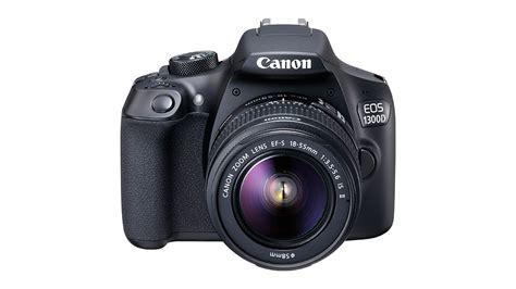 Canon Eos 1300d Only 1300d Bo canon k 252 ndigt einsteiger dslr eos 1300d an hardwareluxx