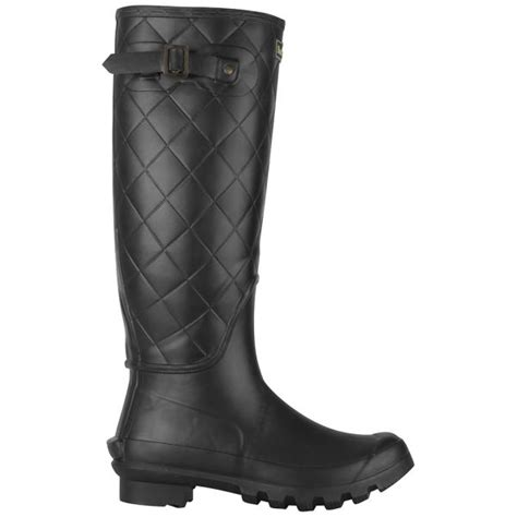 Quilted Wellington Boots by New Arrivals At Allsole From Top Brands