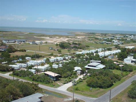 The Two RV Park - Port O Connor TX 77982 | 361-983-4688 O Connor Texas