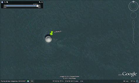 imagenes ocultas de google earth coordenadas el blog de un palmero curiosidades de google earth