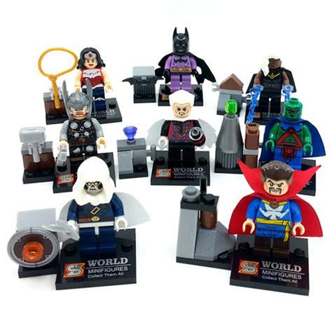 Jual Lego Heroes 6002d Justice Set Merk Heima jual lego heroes sy 266 the collector animbus