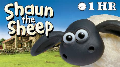 Shaun The Sheep 7 1 shaun the sheep season 1 episode 01 10 1hour doovi
