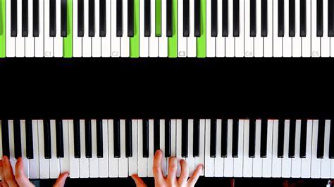 klavier lernen ab wann leicht klavier spielen lernen piano unterricht
