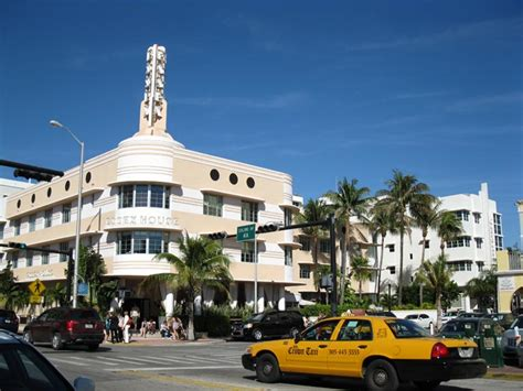 essex house miami collins avenue south beach miami florida february 26
