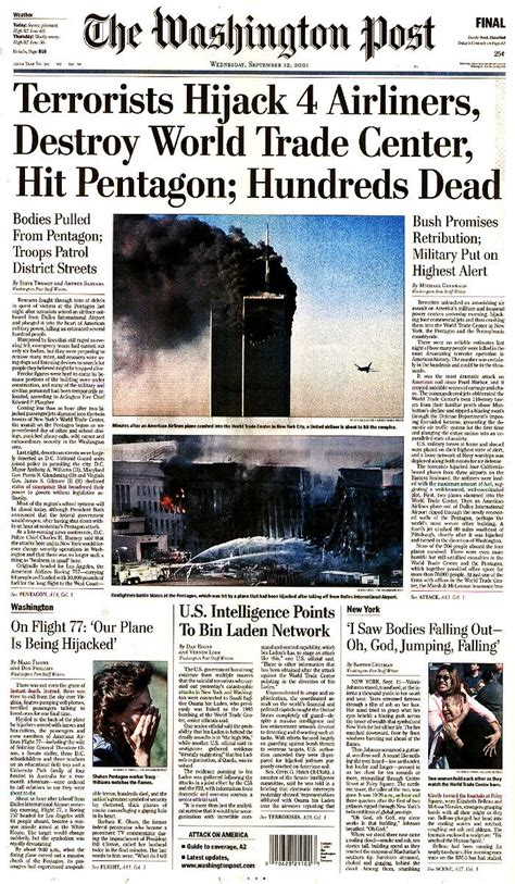 9 11 History Essay by 17 Best Images About September 11 2001 The Worst Day On Flight 93 September 11