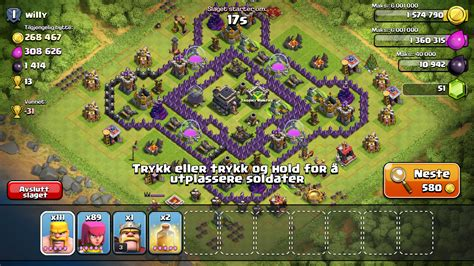 coc village layout tips clash of clans tips town hall level 9 layouts part 2 car