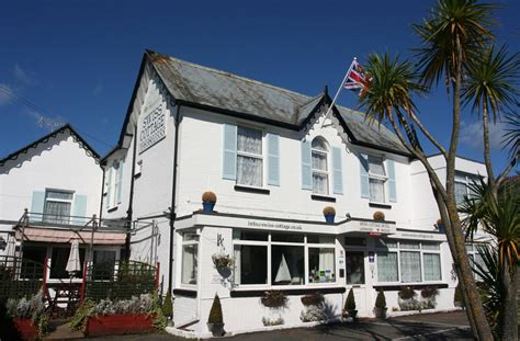 swiss cottage hotel the swiss cottage isle of wight b b hotels